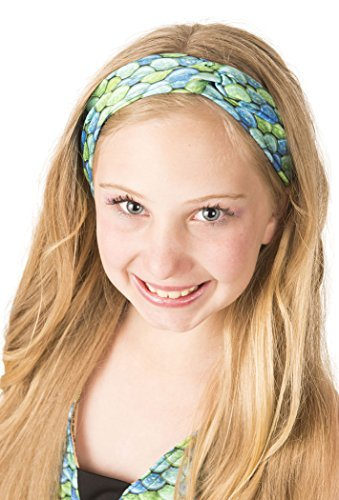 Fin Fun Mermaid Headwrap
