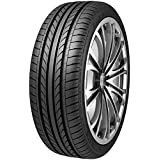 Nankang NS-20 Performance Radial Tire - 225/40R18 92H