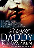 Sugar Daddy (Lowcountry Heat)