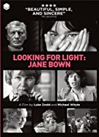 Looking for Light: Jane Bown [DVD]