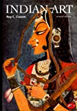 img - for Indian Art (World of Art) book / textbook / text book