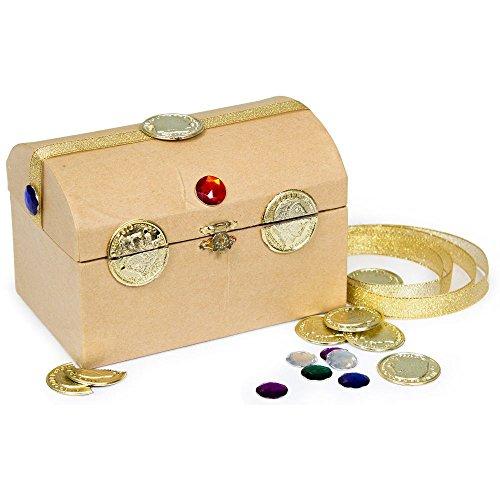 Fun Express BB007587 Treasure Kit Box -Each