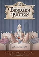 The Curious Case of Benjamin Button: A Graphic Novel