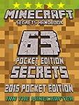 MINECRAFT: Pocket Edition Handbook 20...