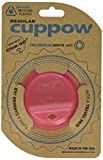 Cuppow Pink Regular Canning Jar Drinking Lid