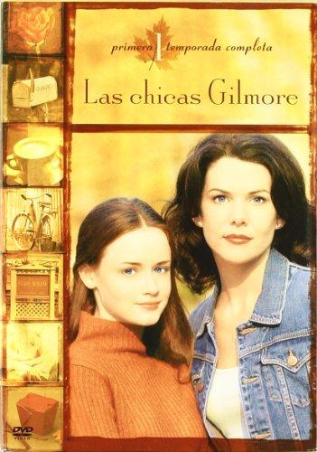 Las Chicas Gilmore. Temp.1 [DVD]