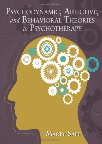 Psychodynamic, Affective, and Behavioral Theories to Psychotherapy