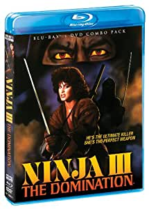 It, ninja iii the domination wetness! You want