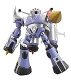 ダイナマイトアクション!HYBRID No.2 ロボットガールズZ スペースバラタック ノンスケールPVC&ABS製塗装済み可動フィギュア