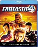 ファンタスティック・フォー[超能力ユニット] (Blu-ray Disc) / ヨアン・グリフィズ, ジェシカ・アルバ, クリス・エヴァンス, マイケル・チクリス (出演); ティム・ストーリー (監督)