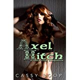Axel Hitch (Celtic Knot Book 4) ~ Cassy Roop