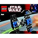 Lego - 8028 - Star Wars - Mini TIE-Fighter
