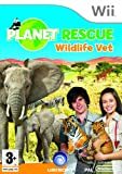 Planet Rescue: Wildlife Vet (Wii)