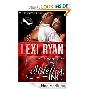 Stilettos, Inc. (Stiletto Girls)