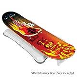 Skateboard / Snowboard for the  Wii Fit Balance Board