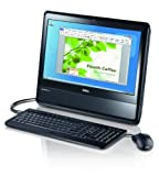 Dell Inspiron One 22 21.5 inch Touchscreen All-in-One PC (AMD