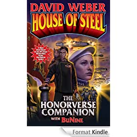 House of Steel (Honor Harrington Universe Book 1) (English Edition)