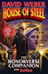 House of Steel (Honor Harrington Univ...