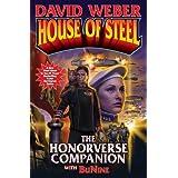 House of Steel (Honor Harrington Universe Book 1) ~ David Weber