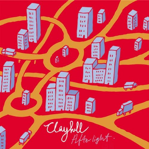 Afterlight - Clay Hill