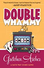 Double Whammy (A Davis Way Crime Caper)