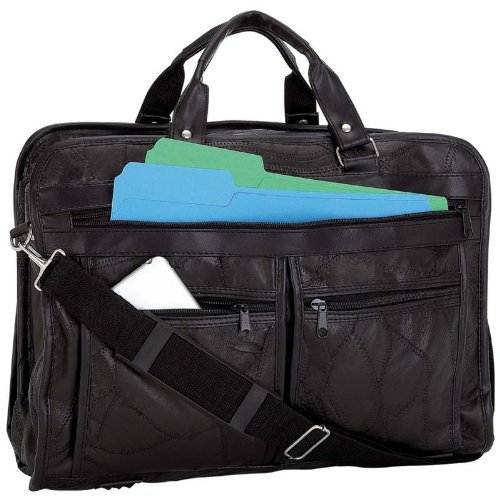 Exclusive Briefcases Incomparable Luggage Leather Briefcase Standout