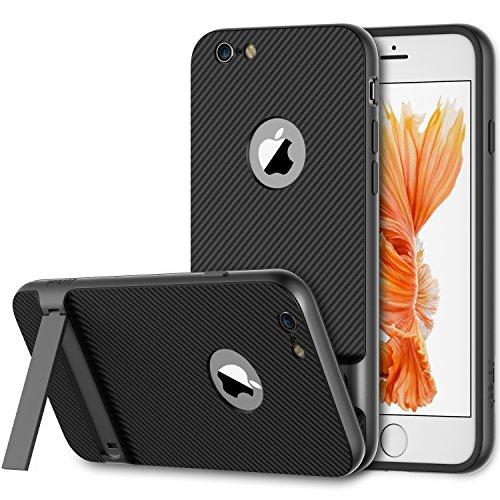 iPhone-6s-Custodia-JETech-Slim-Fit-iPhone-6-Custodia-con-auto-stand-per-Apple-iPhone-6-6S-47-Grigio-3383