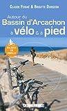 Autour du bassin d'arcachon à vélo et à pied