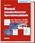 Manual standardisierter Operationsabl...