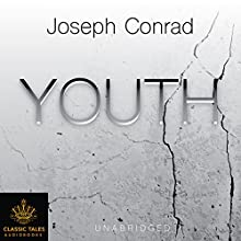 Youth [Classic Tales Edition] Audiobook by Joseph Conrad Narrated by B. J. Harrison