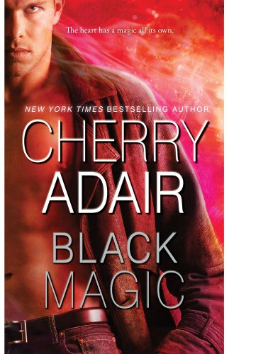 Black Magic, Cherry Adair