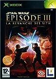 echange, troc Star Wars : Episode III - La revanche des Sith