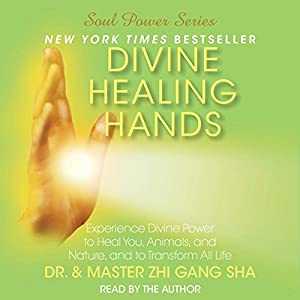 Divine Healing Hands Audiobook