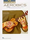 Johnson Chad Ukulele Aerobics For All Levels Uke Bk/Cd