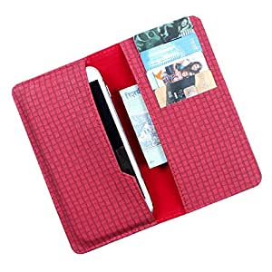 Dooda PU Leather Flip Pouch Case For XOLO Q1011