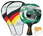 Donic-Schildkr�t Tischtennis-Set SPEE...