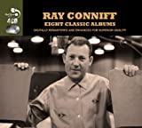8 Classic Albums [Audio CD] Ray Conniff Ray Conniff