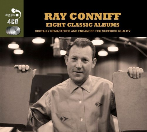 Ray Conniff - 8 Classic Albums - Ray Conniff - Zortam Music