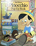 Walt Disney's Pinocchio Pop-Up Book (1562821725) by Horowitz, Michael