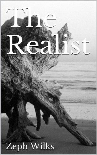 Book: The Realist by Zeph Wilks
