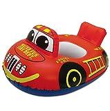 Poolmaster 05402 Learn-To-Swim Transportation Baby Rider - Fire Engine