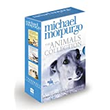 The Animals Collectionby Michael Morpurgo