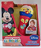 Disney Mickey Mouse Clubhouse My First Microphone