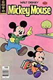 img - for Mickey Mouse (Walt Disney  TMs   ) #204 book / textbook / text book