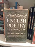 A short history of English poetry, 1340-1940