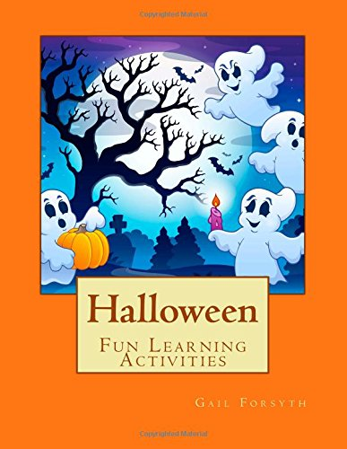Halloween: Fun Learning Activities