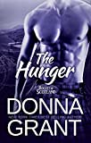 The Hunger (Rogues of Scotland #2)