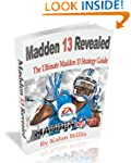 Madden 13 Revealed Strategy Guide
