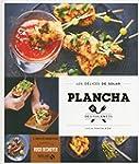 Plancha des gourmets