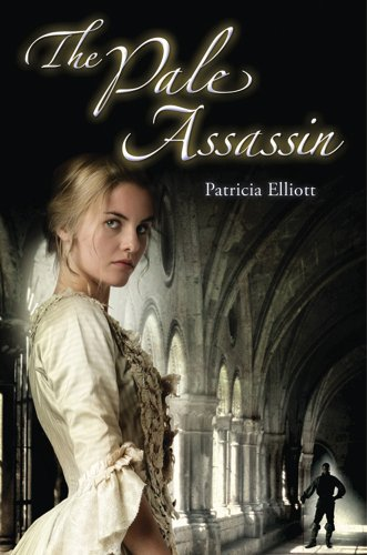 Cover of The Pale Assassin